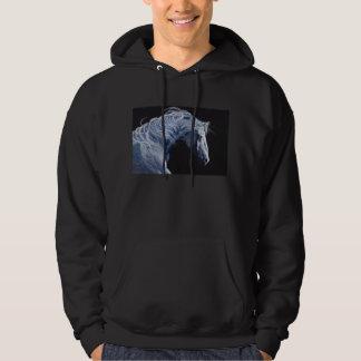 Shadowfax Hooded Pullover