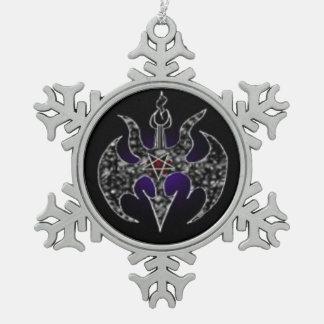 Shadowgram Ornament