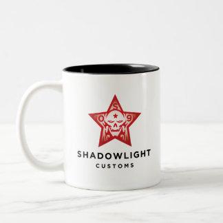Shadowlight Customs Mug 2