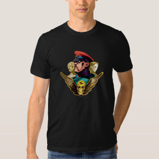 Shadowloo 2 t shirt
