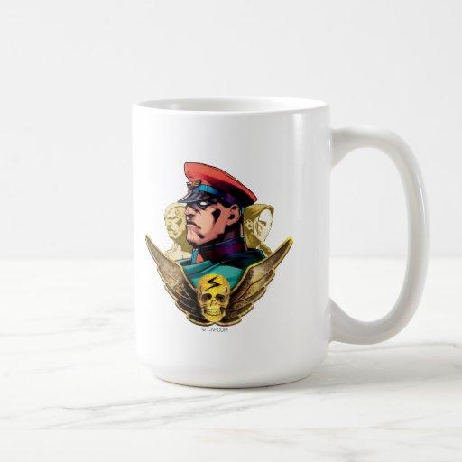 Shadowloo 2 taza clásica