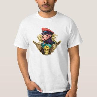 Shadowloo 2 tee shirt