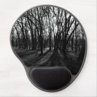 Shadows Gel Mouse Pad