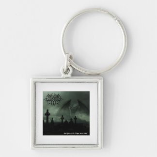 Shadows In The Crypt Merchandise Keychains