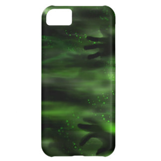 Shadows iPhone 5C Cover