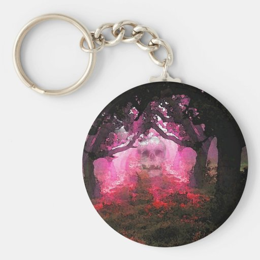 Shadows of Indian Summer, by McD Keychains
