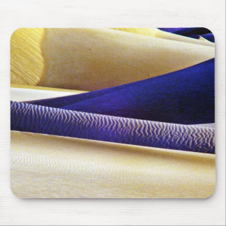Shadows On The Dunes Mousepads