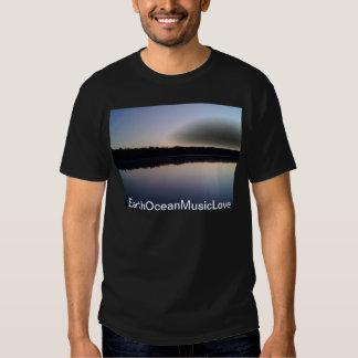 Shadows on the Lake T-Shirt
