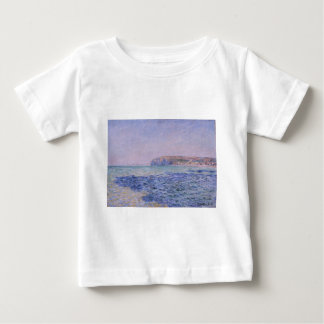 Shadows on the Sea at Pourville (1882) Baby T-Shirt