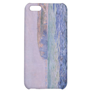 Shadows on the Sea at Pourville (1882) iPhone 5C Case