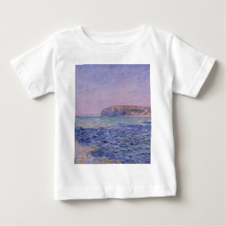 Shadows on the Sea. The Cliffs at Pourville Baby T-Shirt