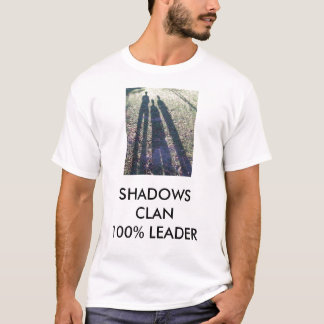 shadows only dont buy T-Shirt
