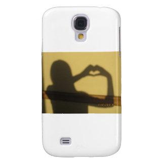 Shadows Samsung Galaxy S4 Covers
