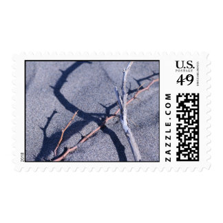 Shadows & Thorns Postage Stamps