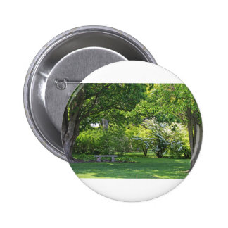 Shadows Under the Tree Button