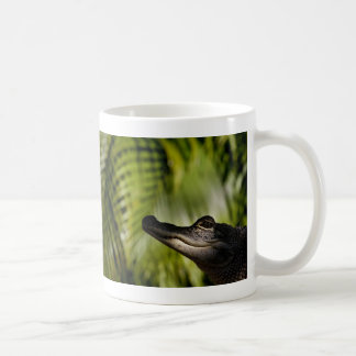 Shady Alligator mug