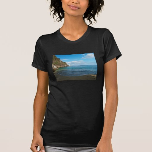 Shady Beach Runaway T-Shirt