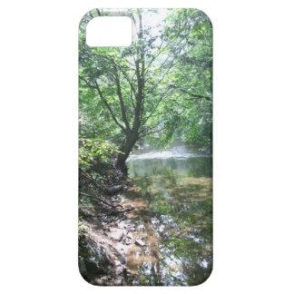 Shady Creek iPhone SE/5/5s Case