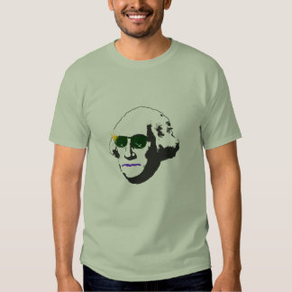 Shady George T-Shirt
