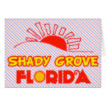 Shady Grove, Florida Cards