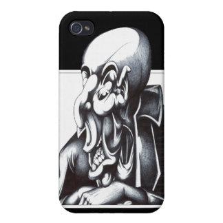 Shady iPhone 4/4S Case