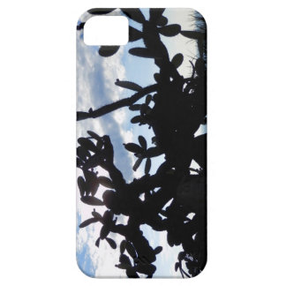 Shady Kakteen wraps iPhone 5 Cover