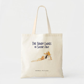 Shady Lady Sailor Bag