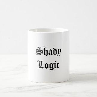 Shady Logic Mug