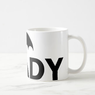 Shady Coffee Mugs