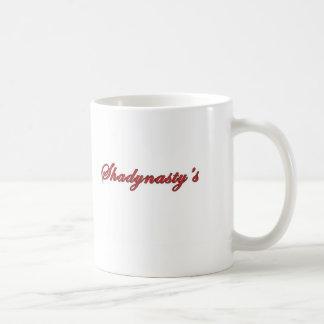 Shady Mugs