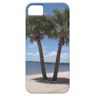 Shady Oasis #2 iPhone 5 Cover
