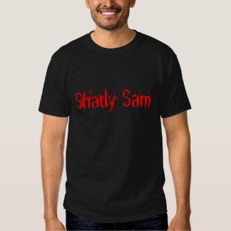 Shady Sam - Customized T-Shirt