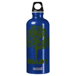 Shady Tree GO Green Humor SIGG Traveler 0.6L Water Bottle