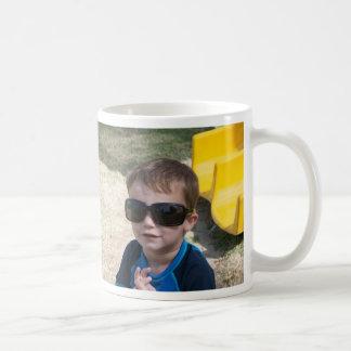 Shady Twins Coffee Mug