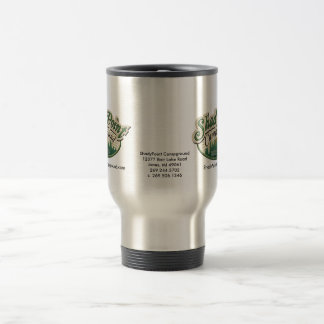 shadyPoint Campground Mugs