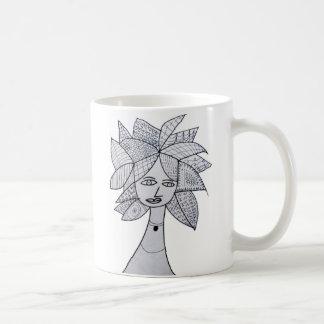 Shaela Palmer Classic White Coffee Mug