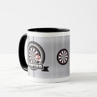Shafted Darts Team Mug