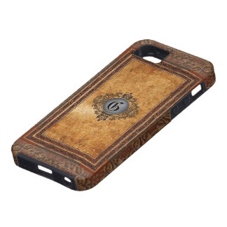 Shaftesbury iPhone 5 Cover