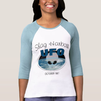 Shag Harbour Nova Scotia Shirt