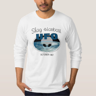 Shag Harbour Nova Scotia T-Shirt