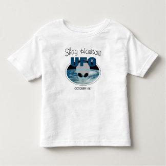 Shag Harbour Nova Scotia Toddler T-shirt