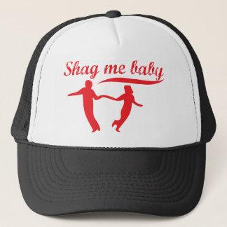 Shag Me Baby Trucker Hat