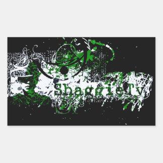 ShaggieTv Sticker
