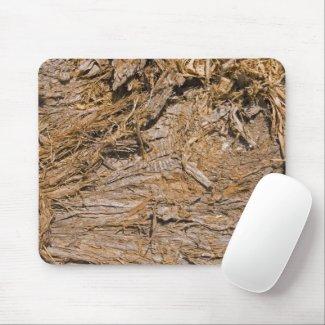 Shaggy Bark Juniper mousepad