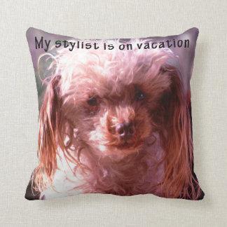 Hairstylists Pillows - Decorative & Throw Pillows Zazzle