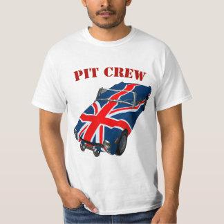 shaggy pit crew T-Shirt