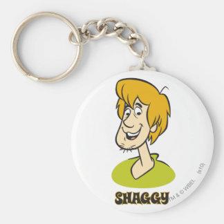Shaggy Pose 01 Keychain