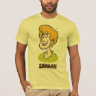 Shaggy Pose 01 T-Shirt