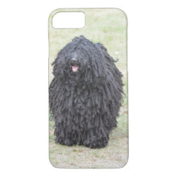 Case-Mate Barely There iPhone 7 Case with Puli Phone Cases design
