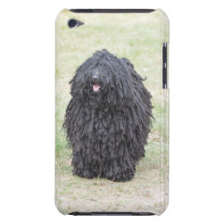 Case-Mate iPod Touch Barely There Case with Puli Phone Cases design
